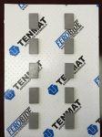 Ferobide 40x15x4 mm (10 ks)