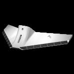 Redlica skrzydełkowa Farmet z węglikem wolframu ADQ 5012