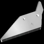 Redlica do zbioru buraków Matrot z węglikem wolframu SRM 5060D (prawy)