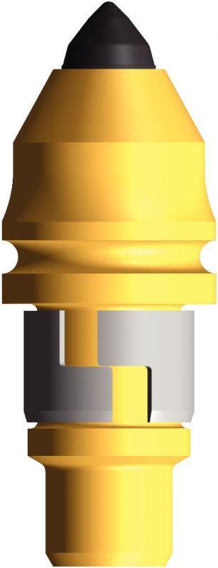 Nóż z chwytem okrągłym DS05X (30/38 mm)