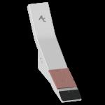 Dziób lemiesza Bednar (Stromexport) z węglikem wolframu SDB 0171-R