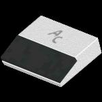 Dziób do przyspawania BOR 0050 (40x50x12 mm)