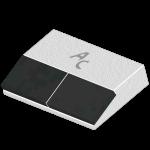 Dziób do przyspawania BOR 0050 (40x60x12 mm)