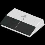 Dziób do przyspawania BOR 0070 (40x70x12 mm)