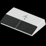 Dziób do przyspawania BOR 0080 (40x80x12 mm)