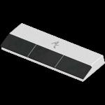 Dziób do przyspawania BOR 0135  (40x135x12 mm)