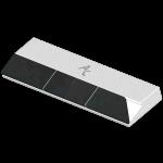 Dziób do przyspawania LEM 0273D  (40x135x12 mm)