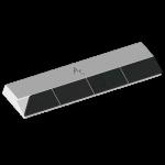 Dziób do przyspawania LEM 0274G  (40x180x12 mm)