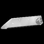"""Lemiesz Kverneland 16"""" z węglikem wolframu SBK 3004MG (lewy)"""