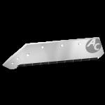 """Lemiesz Kverneland 18"""" z węglikem wolframu SBK 3006MG (lewy)"""