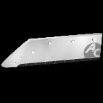 """Lemiesz Kverneland 14"""" z węglikem wolframu SBK 3002MG (lewy)"""