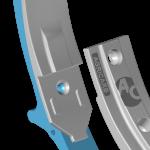 Dziób Lemken z węglikem wolframu BDL 4441P
