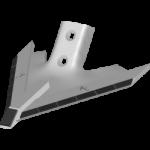 Redlica delta Horsch STH 7505