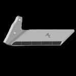 Redlica skrzydełkowa Bednar z węglikem wolframu ADB 0447G (lewa)