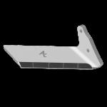 Redlica skrzydełkowa Bednar z węglikem wolframu ADB 0447D (prawa)