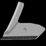 Redlica skrzydełkowa Kockerling z węglikem wolframu ADK 0005G  (lewa)