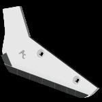 Redlica do zbioru buraków Holmer z węglikem wolframu SRH 2012G (lewy)