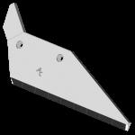 Redlica do zbioru buraków Matrot z węglikem wolframu SRM 5060G (lewy)