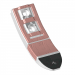 Dziób Horsch z węglikem wolframu SCH 0080C-R