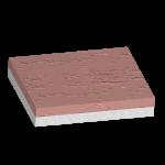 Ochronna płyta ścieralna z proszkiem TC BRC 0870 (80x70x12 mm)