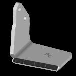Redlica skrzydełkowa Bednar z węglikem wolframu 0351G (lewa)